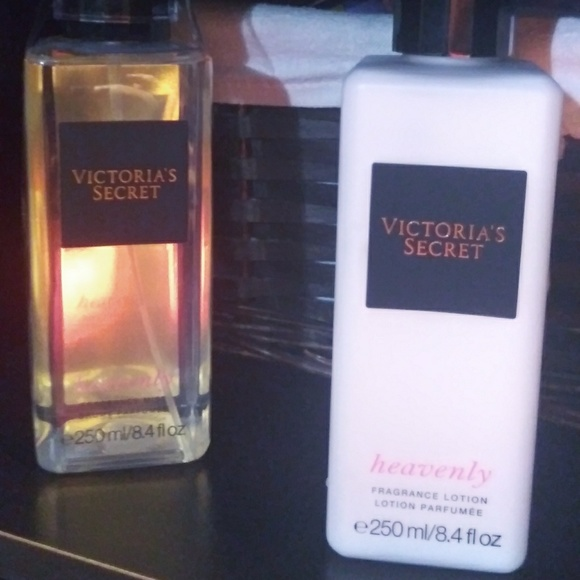 Victoria's Secret Other - Fragrance Mist and lotion